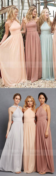 Simple Bridesmaid Dresses,Cheap Bridesmaid Gowns,Vintage Brides Dress,Bridesmaid Gowns, BD98306