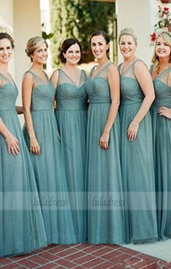 Bridesmaid Dress, Cheap Bridesmaid Dresses,A-line Bridesmaid Dress,BD99529