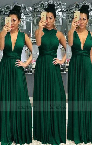 long bridesmaid dresses,chiffon bridesmaid dresses,mismatched bridesmaid dress BD98303