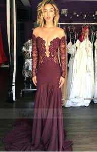 Custom Made Evening Dress,Long Prom Dress,Prom Dress,BD98467