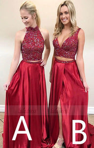 Long Prom Dress,Prom Party Dress, Prom Dress for Teens,BD98476