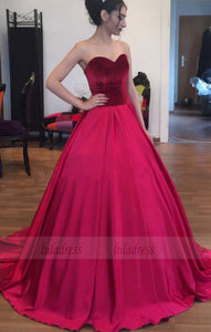 New Ball Gown Prom Dress Formal Party Gowns Sexy Quinceanera Dresses,BD98354