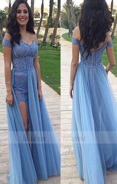 Formal Gown,Lace Evening Gowns,Lace Party Dress,Prom Gown For Teens,BD99338