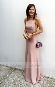 Simple Evening Gowns,Cheap Party Dress,Elegant Prom Dresses,BD99245