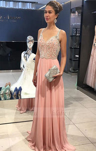 Long Prom Dress,Formal Dress,Beading evening Dresses,BD98146