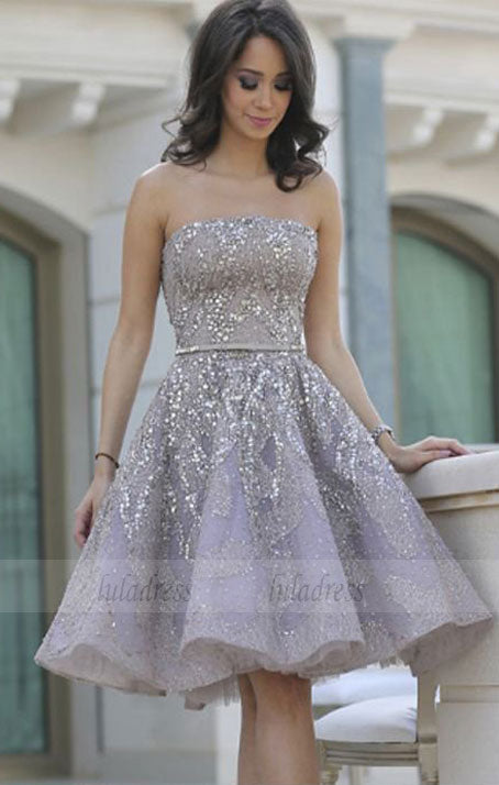 Evening Dress, Homecoming Dresses ,Custom Homecoming Dresses,BD98464