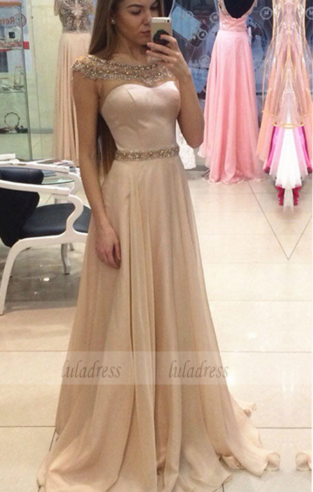 Long Prom Gown,Prom Dress,Evening Gown,Party Gown,BD99444