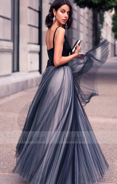 Formal Gown,Tulle Evening Gowns,Party Dress,Prom Gown For Teens,BD99451