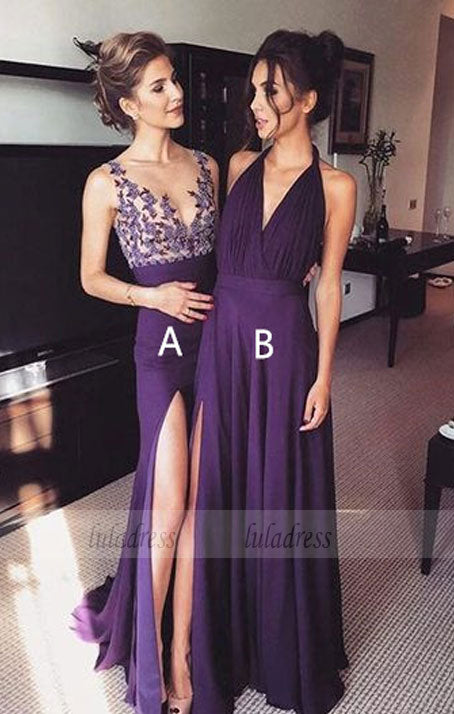 Evening Dress,Long Prom Dress,Charming Lady Dress,Bridesmaid Dress,BD99462