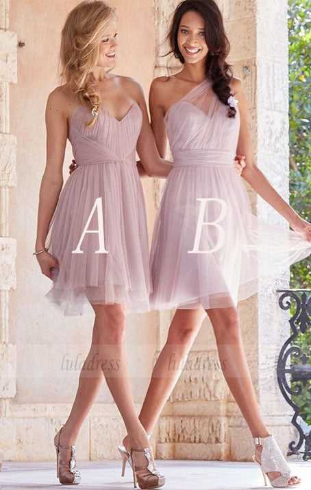 pretty bridesmaid dress,knee-length bridesmaid dress,cheap bridesmaid dress,BD99861