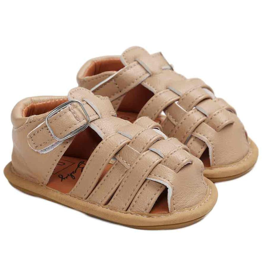 Baby boys sandals summer shoes baby Sandals Toddler Girls Boy Kid Shoes  girls - Precious Stork ...