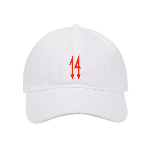 ALLTY3 DAD HAT + DIGITAL ALBUM