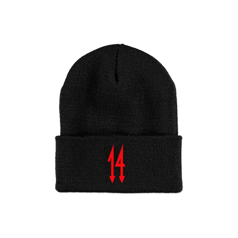 ALLTY3 BEANIE + DIGITAL ALBUM