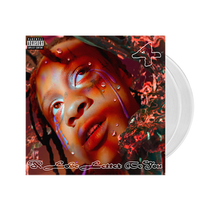 A Love Letter To You 4 2LP + DIGITAL ALBUM