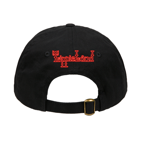 TRIPPIELAND DAD HAT + DIGITAL ALBUM