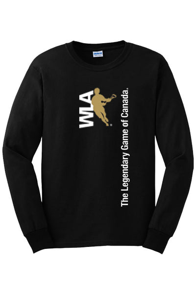 WLA Long Sleeve T-Shirt