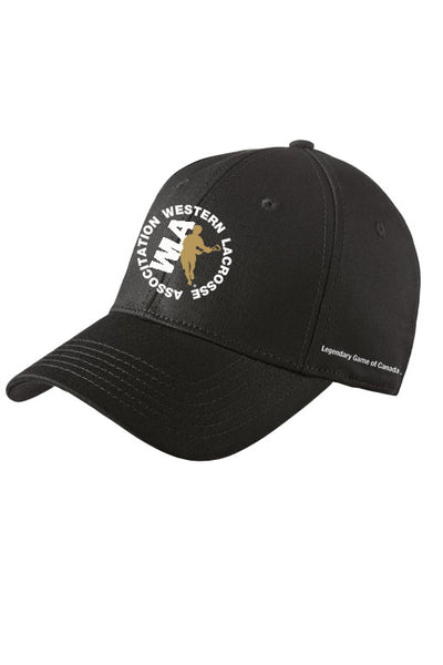 WLA Stretch Fit Hat