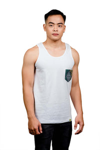 SANDO WITH YAKAN PATCH