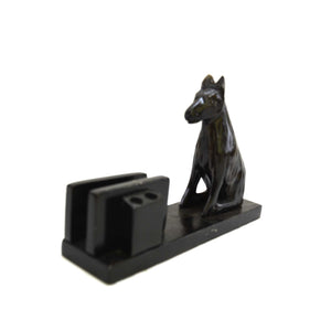 Dog Pen Holder