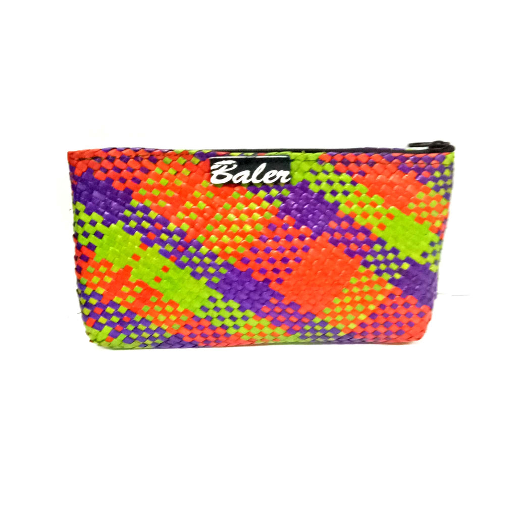 Baler Pencil Wallet