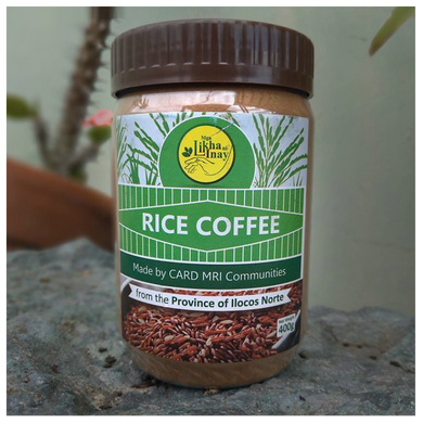 Rice Coffee Big