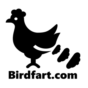 birdfart.com Crap for Deplorables