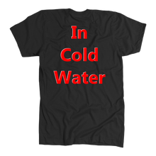 One Inch in Cold Water T-Shirt