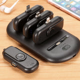 Mini Power Bank Charger for iPhone/Android/Type-C Cell Phones