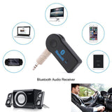 Electronics - Bluetooth Receiver AUX For Car Speakers (Free Shipping)