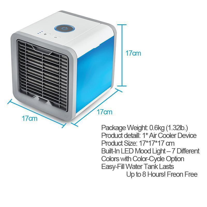 ... Electronics   Mini Portable Air Conditioner For Home Or Office
