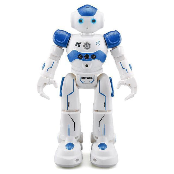 Electronics - RC Remote Controlled Intelligent Robot The Humanoid Robot For Kids