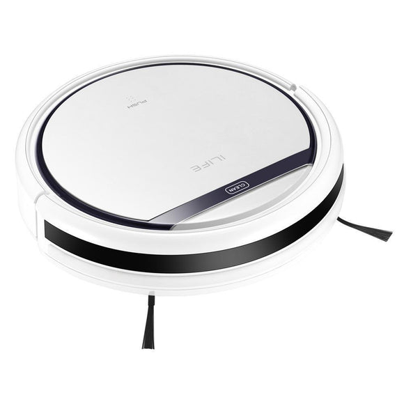 Electronics - Robot Cleaner Pro Anti-Collision Self Charging Vacuum