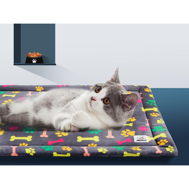 Allisandro Colorful Pet Mats - ALLISANDROPET