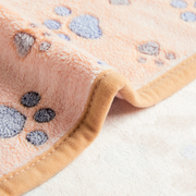 Allisandro Classic Pet Blankets for Dogs and Cats - ALLISANDROPET