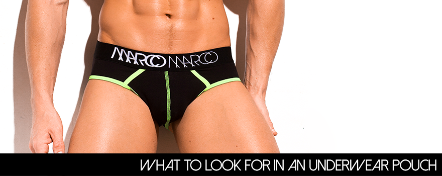 What to Look for in an Underwear Pouch