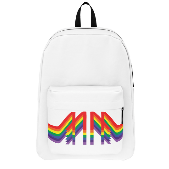 MM Rainbow Backpack - australia.marcomarco