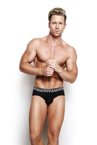 Core Brief Black - australia.marcomarco