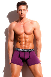 Core Boxer Brief Magenta - australia.marcomarco