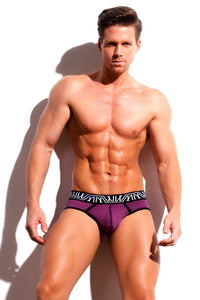 Designer Mens Underwear | Marco Marco | Core Brief Magenta