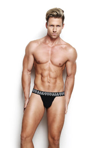 Core Thong Black - australia.marcomarco