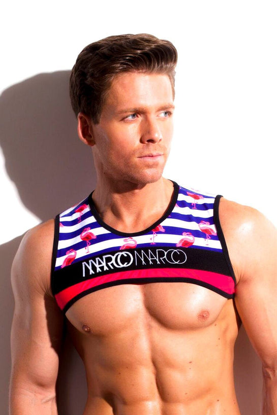 Nautical Harness - australia.marcomarco