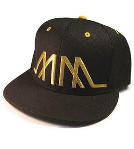 Embroidered MM Snapback - Assorted Colors - australia.marcomarco