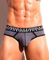 Core Brief Gray - australia.marcomarco