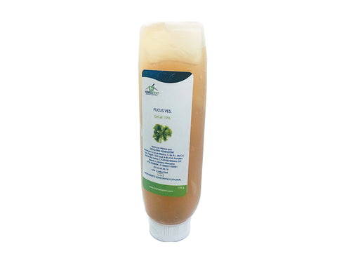 GEL REDUCTOR DE FUCUS