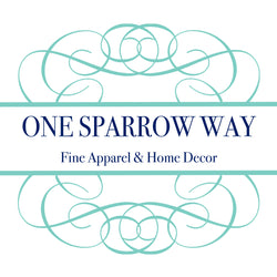 One Sparrow Way
