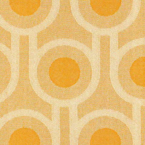 Woven Wool Fabric | Benedict Dawn Large Repeat Pattern