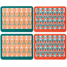 Melamine Placemat Set of 4