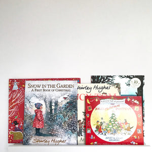 BOOKS WE'RE READING: The magic of Christmas