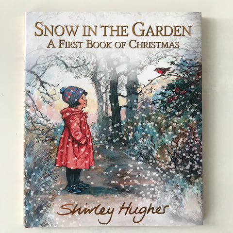 Shirley Hughes Christmas