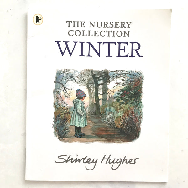 Shirley Hughes Winter